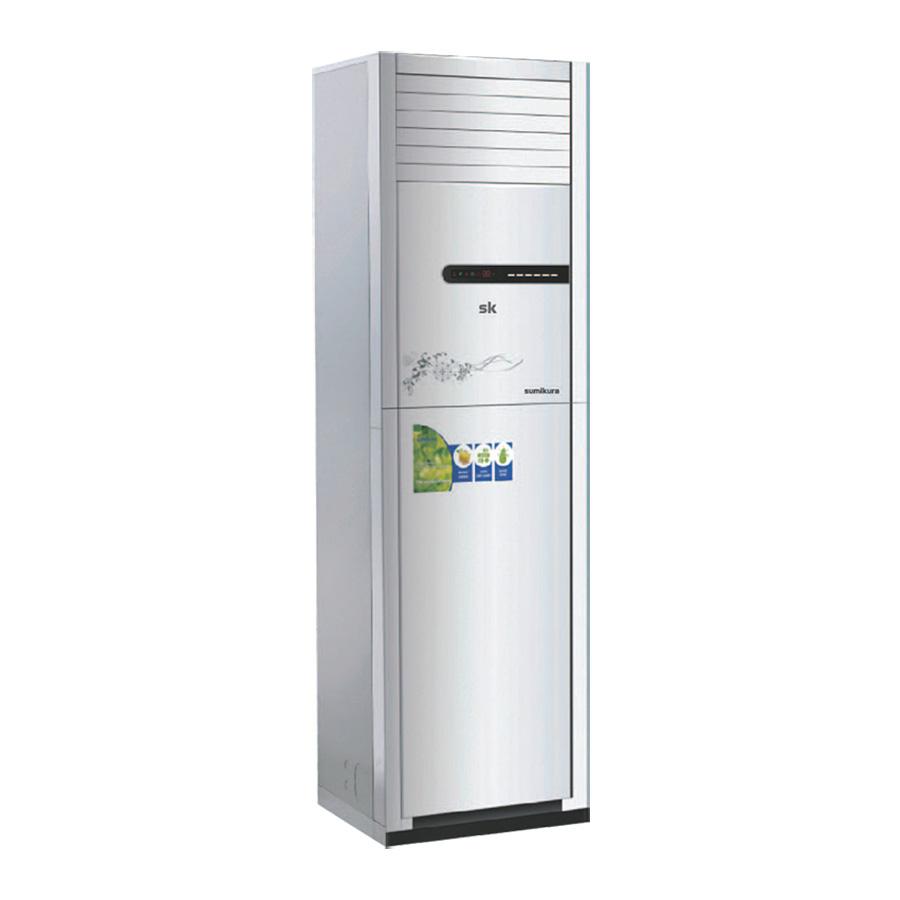 Máy lạnh tủ đứng Sumikura APF/AP0-210 (2.5Hp)