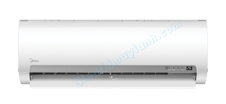 Midea Air Conditioner MS11D1-12CR (1.5Hp)