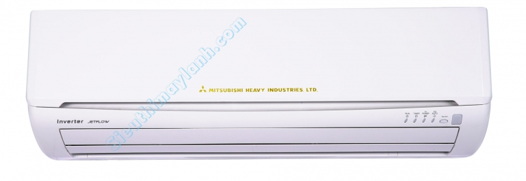 Mitsubishi Heavy Air Conditioner Inverter SRK13YL-S5 (1.5Hp)