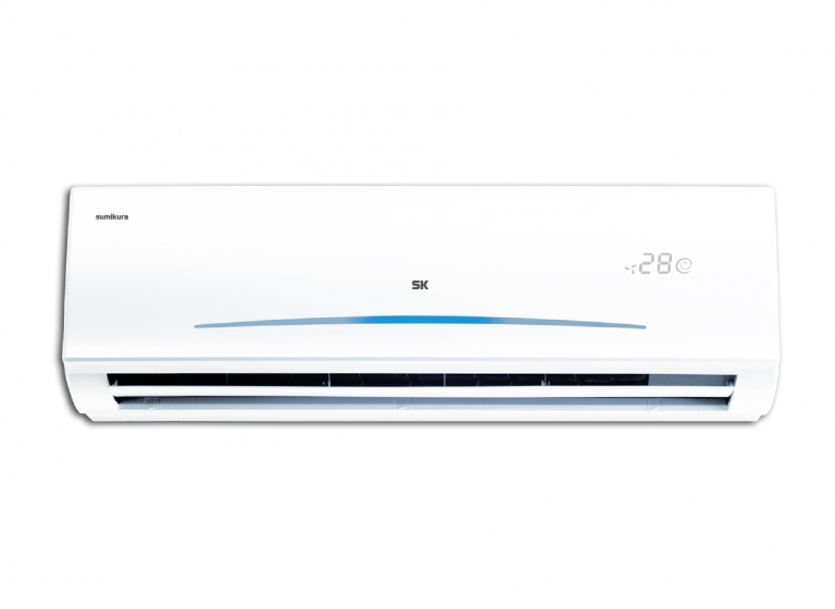 Sumikura Air Conditioner SK-(H)120 (1.5Hp)