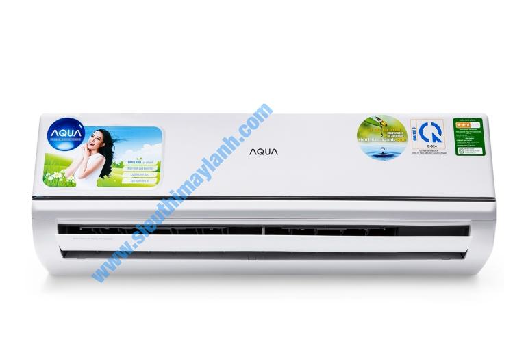 Aqua Air Conditioner AQA-KC9BGS7T (1.0Hp)