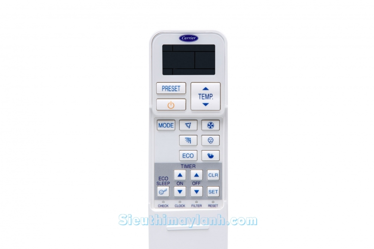 Máy lạnh Carrier CVUR 010 (1.0Hp) Inverter