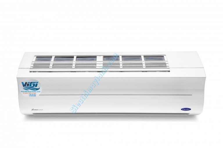 Máy lạnh Carrier CVUR 013 (1.5Hp) inverter