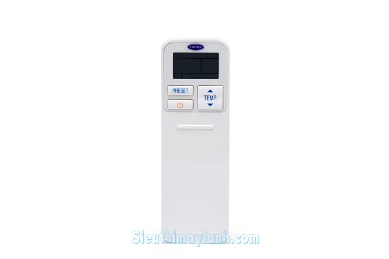 Máy lạnh Carrier CVUR 022 (2.5Hp) inverter