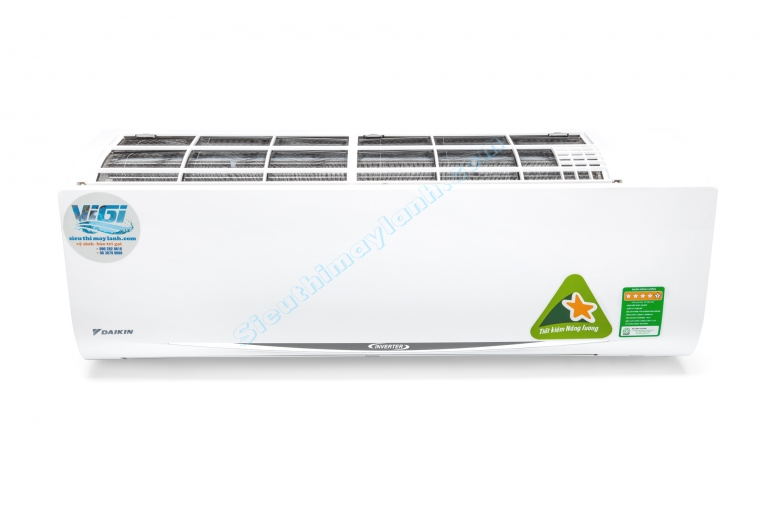 Máy lạnh Daikin FTKC50RVMV (2.0Hp) inverter tiêu chuẩn