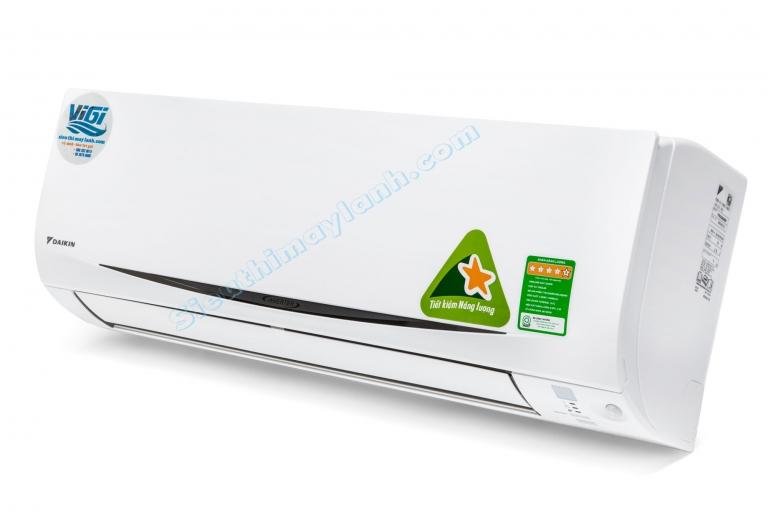 Daikin Air Conditioner Inverter FTKC71QVMV (3.0Hp)
