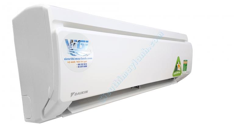 Daikin Air Conditioner Inverter FTKS25GVMV (1.0Hp)