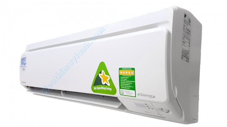 Daikin Air Conditioner inverter FTKS35GVMV (1.5Hp)