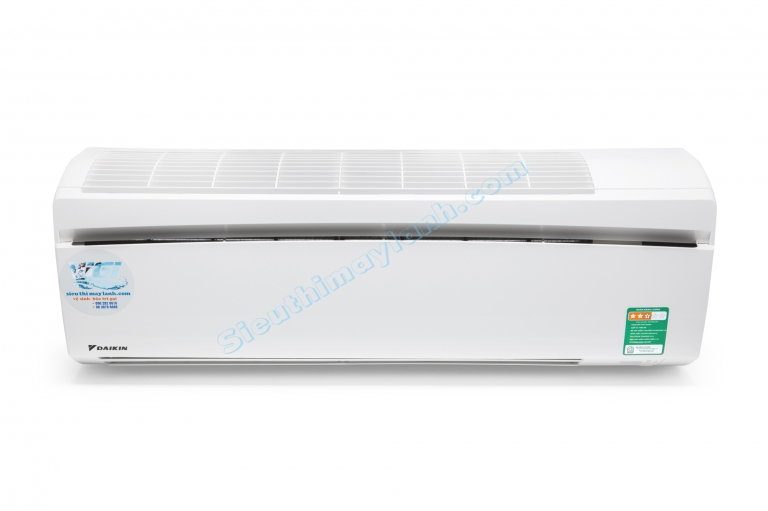 Daikin Air Conditioner FTNE50MV1V (2.0Hp) Gas R410A