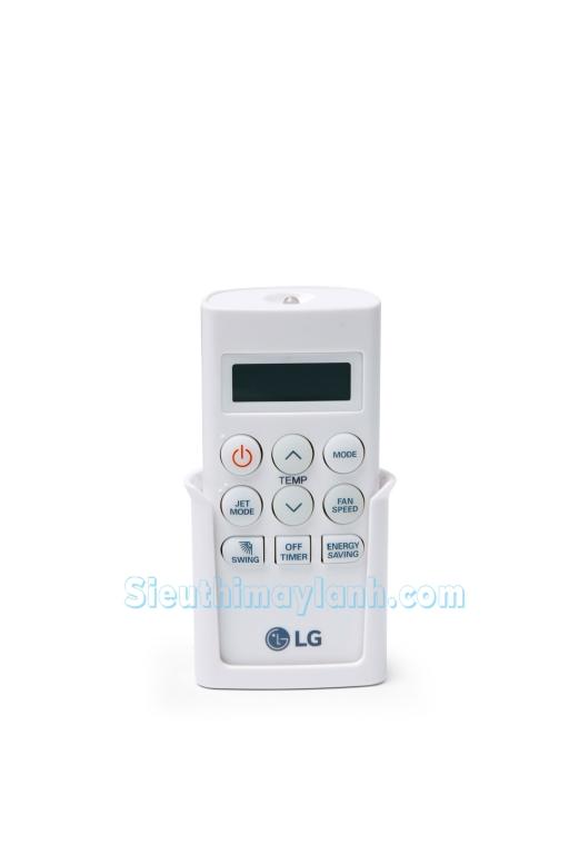 LG Air Conditioner S09EN (1.0Hp)