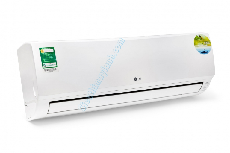 LG Air Conditioner S12EN (1.5Hp)