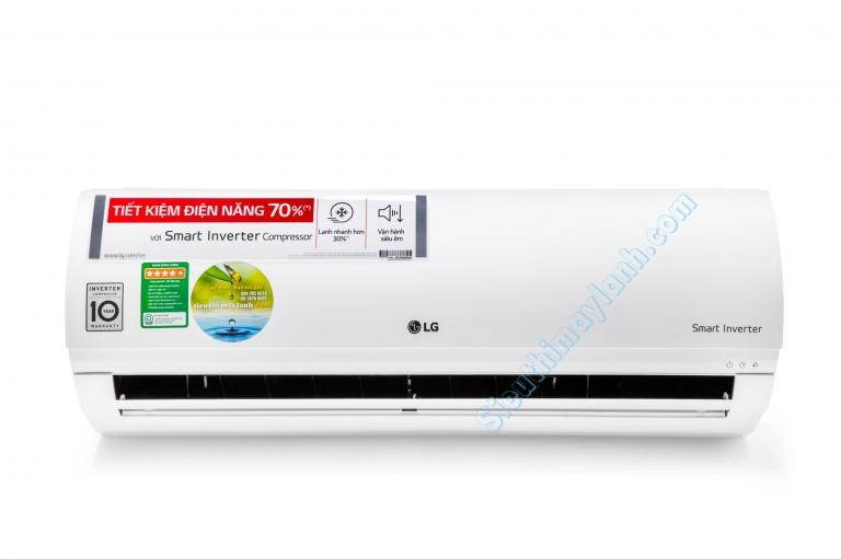 LG Air Conditioner inverter V10EN (1.0Hp)