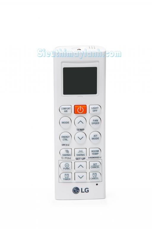 LG Air Conditioner Inverter V13EN (1.5Hp)