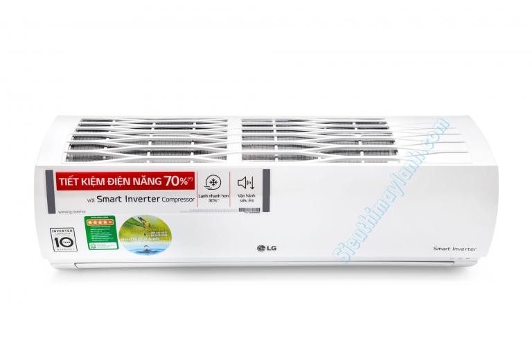Máy lạnh LG V13EN (1.5Hp) inverter