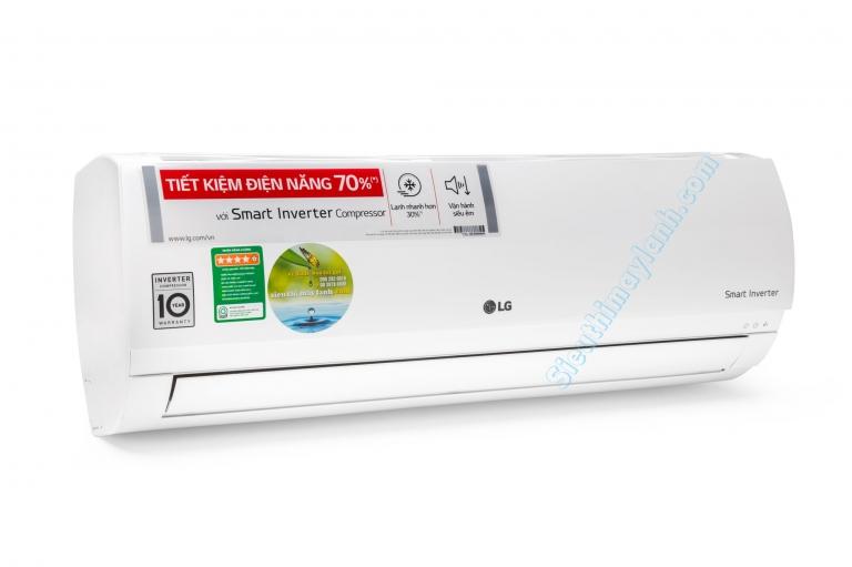 Máy lạnh LG V18EN (2.0Hp) inverter