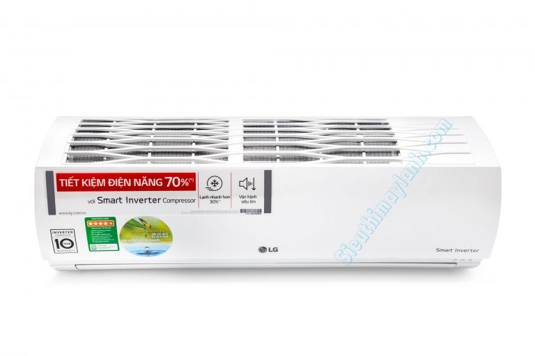 LG Air Conditioner inverter V18EN (2.0Hp)