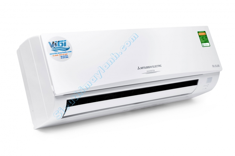 Mitsubishi Electric Air Conditioner inverter GH13VA (1.5Hp)