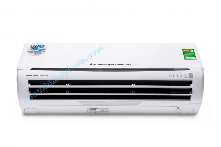 Máy lạnh Mitsubishi Heavy SRK10CRS-S5 (1.0Hp)
