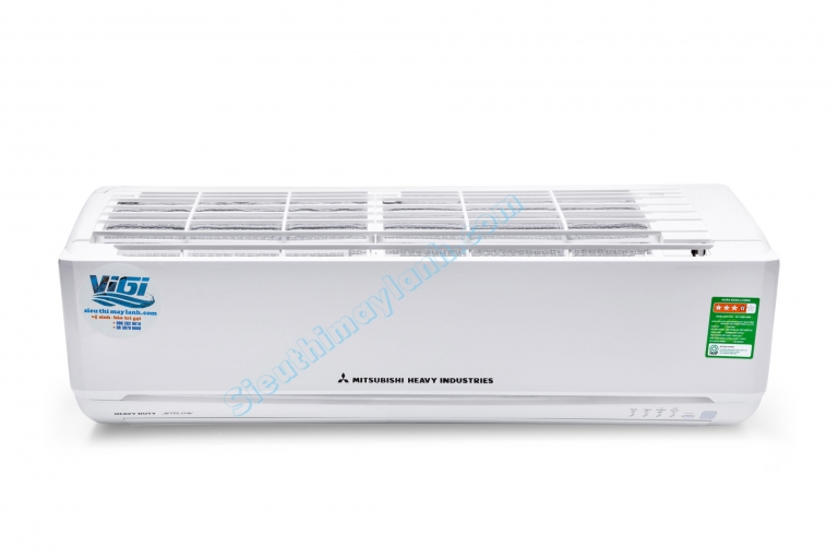 Mitsubishi Heavy Air Conditioner SRK13CRS-S5 (1.5Hp)