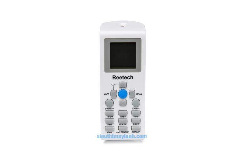 Máy lạnh Reetech RT18/RC18 (2.0Hp)