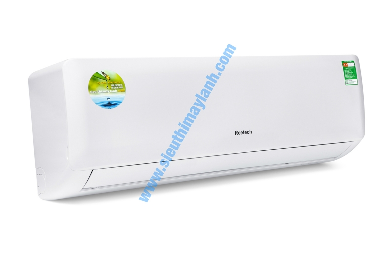 Reetech Air Conditioner RT24/RC24 (2.5Hp)
