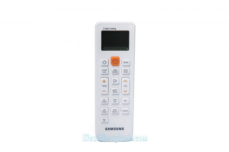 Máy lạnh Samsung AR09HCF (1.0Hp)