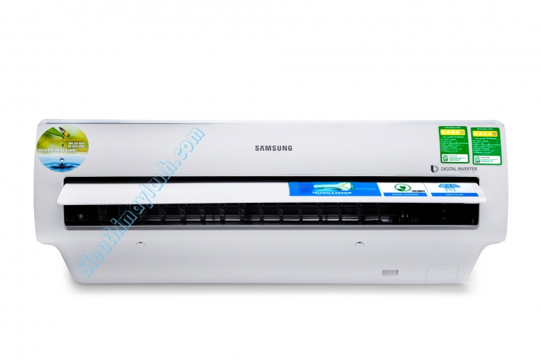 Samsung Air Conditioner Inverter AR12KVFSCUR (1.5Hp)