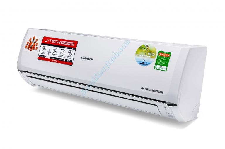 Máy lạnh Sharp AH-X12STW (1.5Hp) inverter