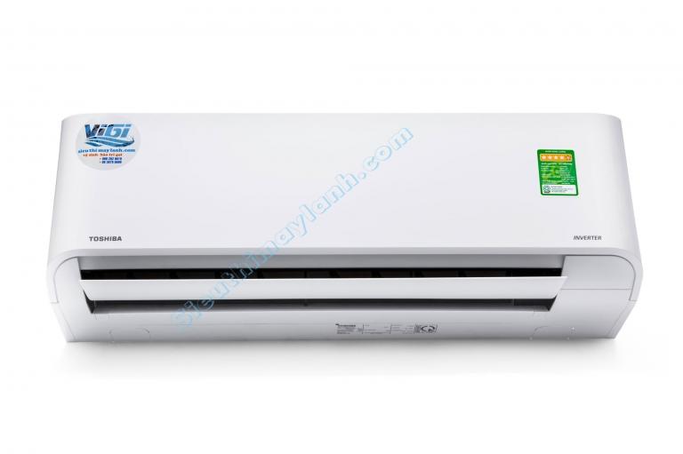 Toshiba Air Conditioner inverter RAS-H10PKCVG-V (1.0Hp)