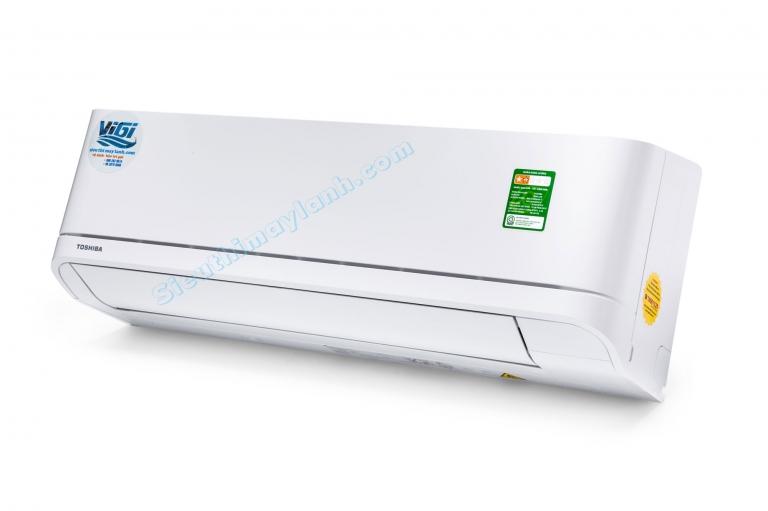 Máy lạnh Toshiba RAS-H10QKSG-V (1.0Hp)
