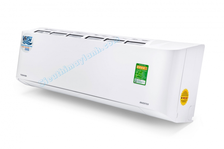 Toshiba Air Conditioner inverter RAS-H13PKCVG-V (1.5Hp)