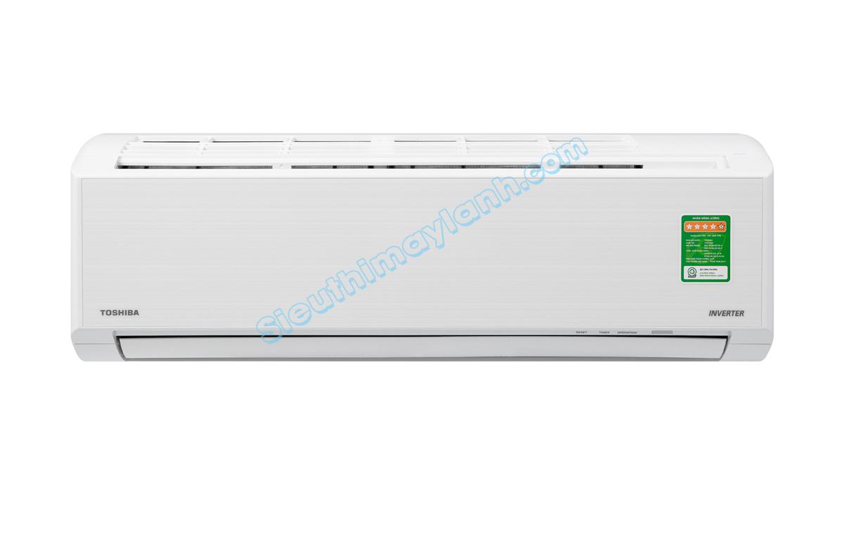 Máy lạnh Toshiba RAS-H10D2KCVG-V (1.0Hp) Inverter Gas R32