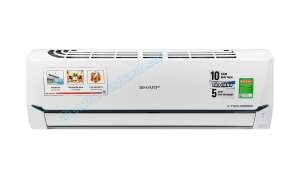 Toshiba Air Conditioner RAS-H10D2KCVG-V (1.0Hp) Inverter Gas R32