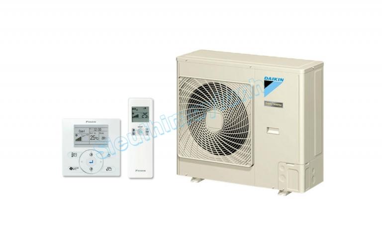 Máy lạnh âm trần Daikin FCFC100DVM Inverter (4.0Hp) 3 pha