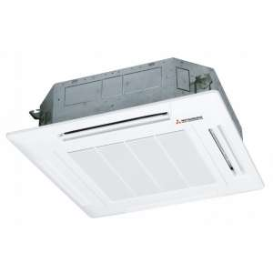 Mitsubishi Heavy Ceiling Cassette FDT125VG/FDC125VN(A) (5.0 Hp) Inverter