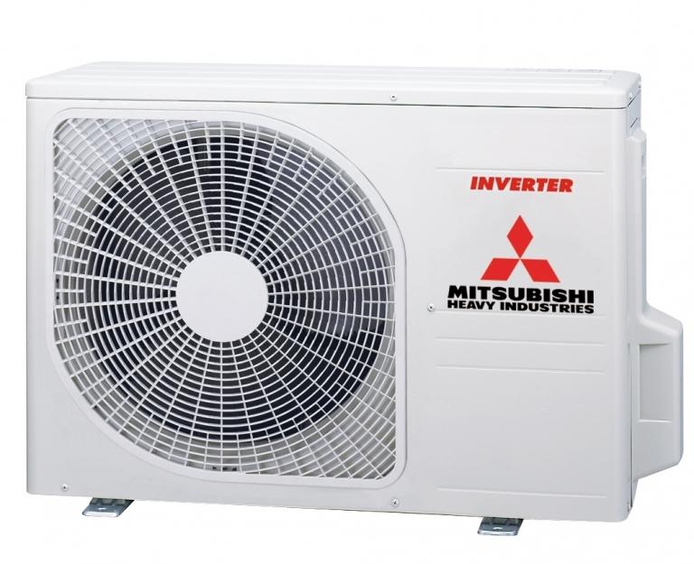 Máy lạnh âm trần Mitsubishi Heavy FDT140VF(G)/FDC140VN (5.5 Hp) Inverter
