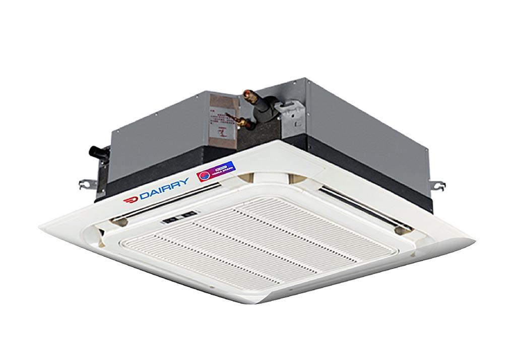 Máy lạnh âm trần 2 chiều Dairry (2.0Hp) C-DR18KH