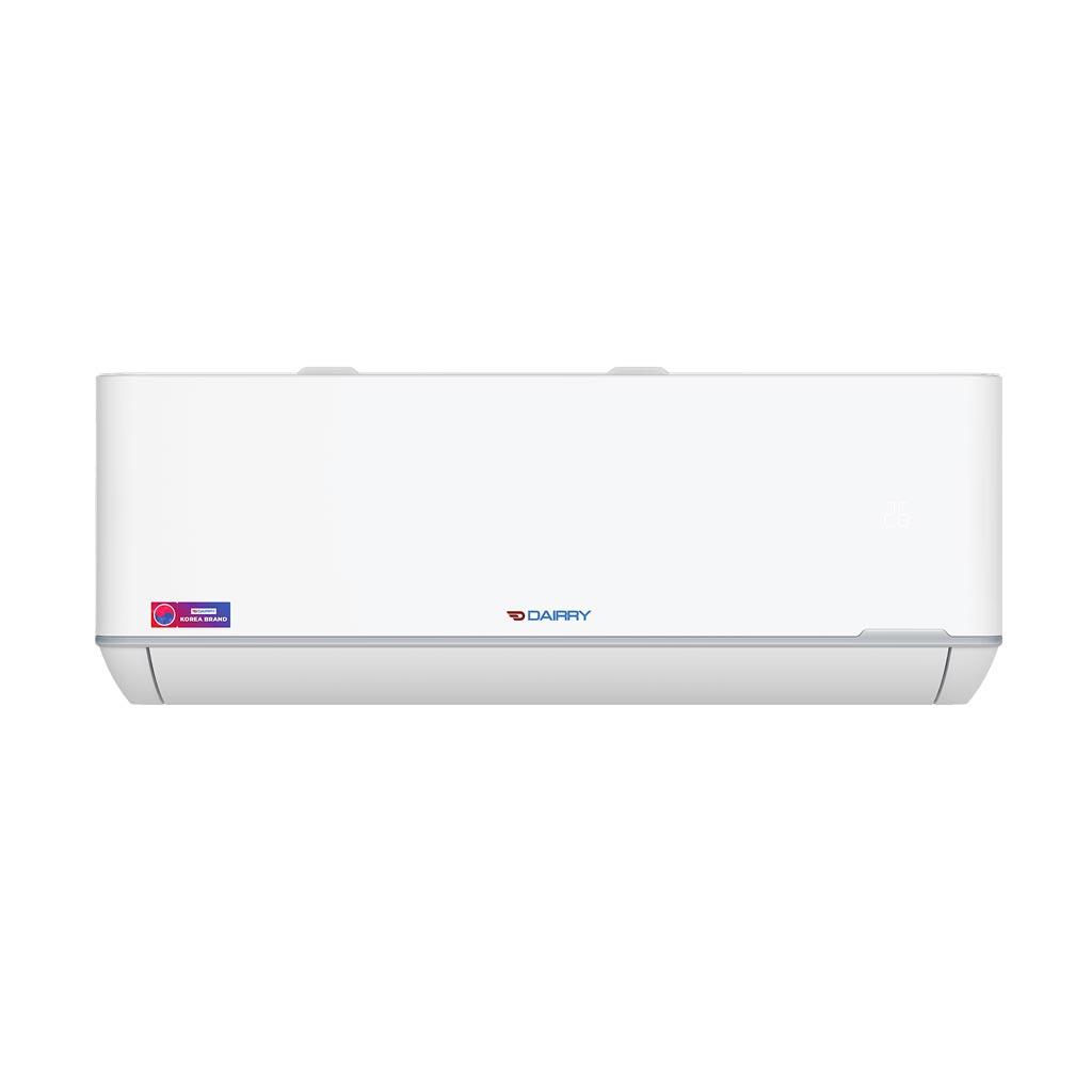 Máy lạnh treo tường 2 chiều Dairry (1.0Hp) DR09-LKC
