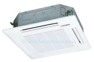Indoor Unit Ceiling Cassette AC Multi Mitsubishi Heavy FDTC60VF (2.5Hp) Inverter