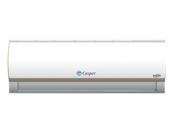 Máy Lạnh Casper Turismo Inverter 1 chiều IC-09TL33 (1.0Hp)