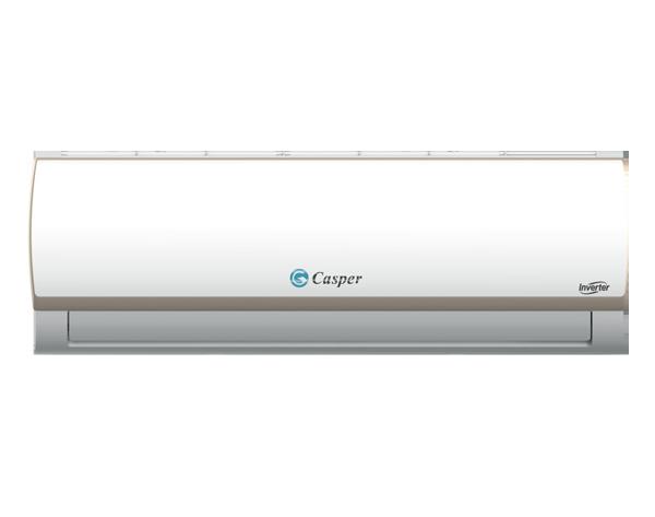 Máy Lạnh Casper Turismo Inverter 1 chiều IC-18TL33 (2.0Hp)