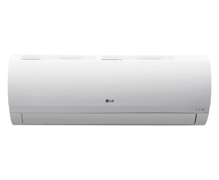 Máy Lạnh 2 chiều LG Inverter 2.5 HP B24ENC