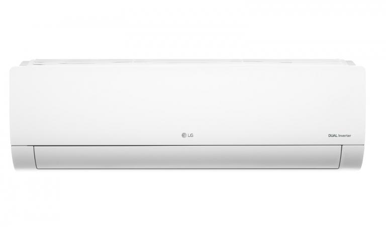 Máy lạnh 2 chiều LG Inverter 2 HP B18END