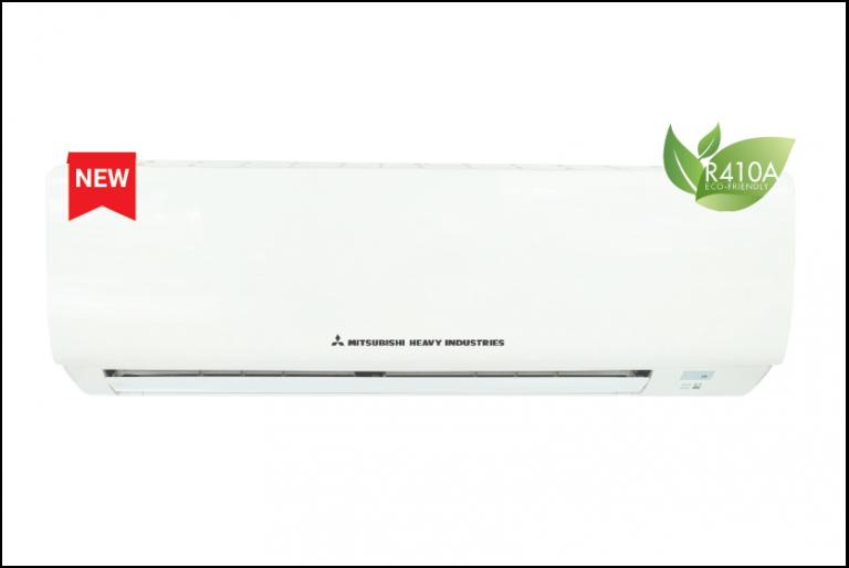 Máy lạnh Mitsubishi Heavy SRK12CT-S5 (1.5Hp)