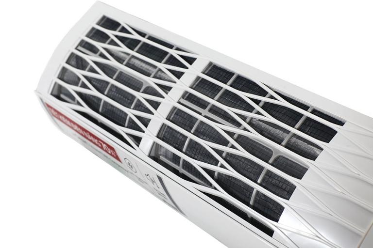 Máy Lạnh 2 chiều LG Inverter 1.5 HP B13ENC