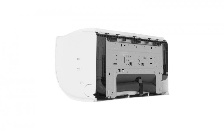 Máy lạnh 2 chiều LG Inverter 1.5 HP B13END
