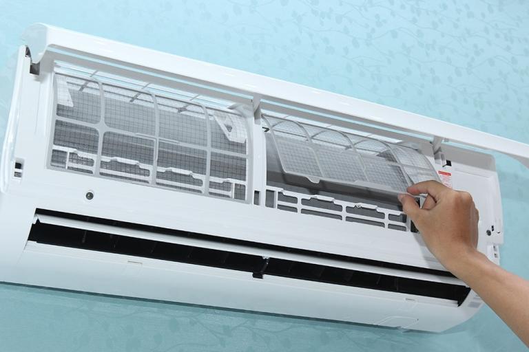 Máy lạnh LG 1 HP S09EN3