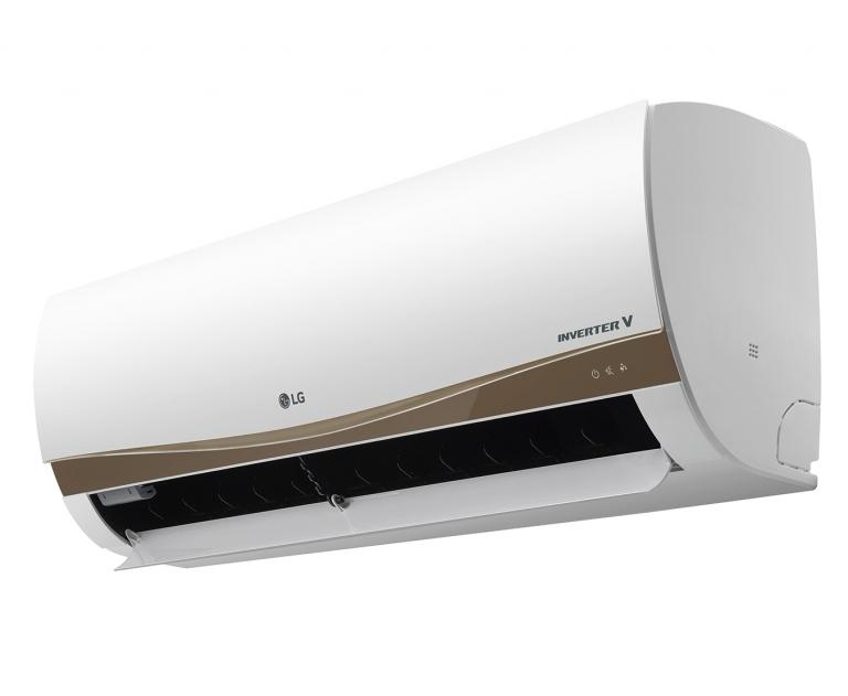 Máy lạnh LG Inverter 1.5 HP V13APC