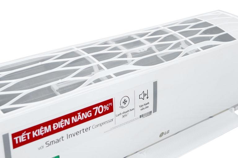 Máy lạnh LG Inverter 1.5 HP V13APR