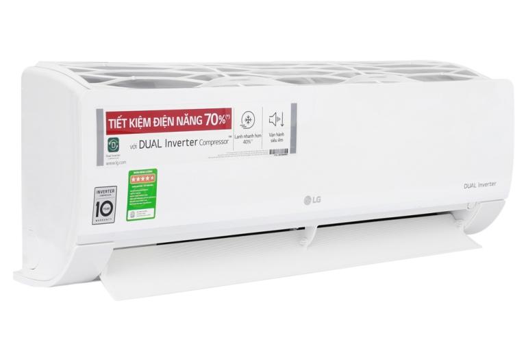 Máy lạnh LG V13ENS (1.5 Hp) Inverter